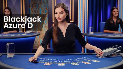 Blackjack Azure D