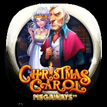 Christmas Carol Megaways slots