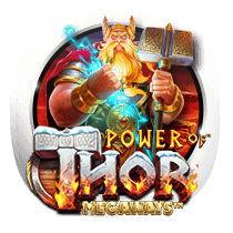 Power of Thor Megaways slots